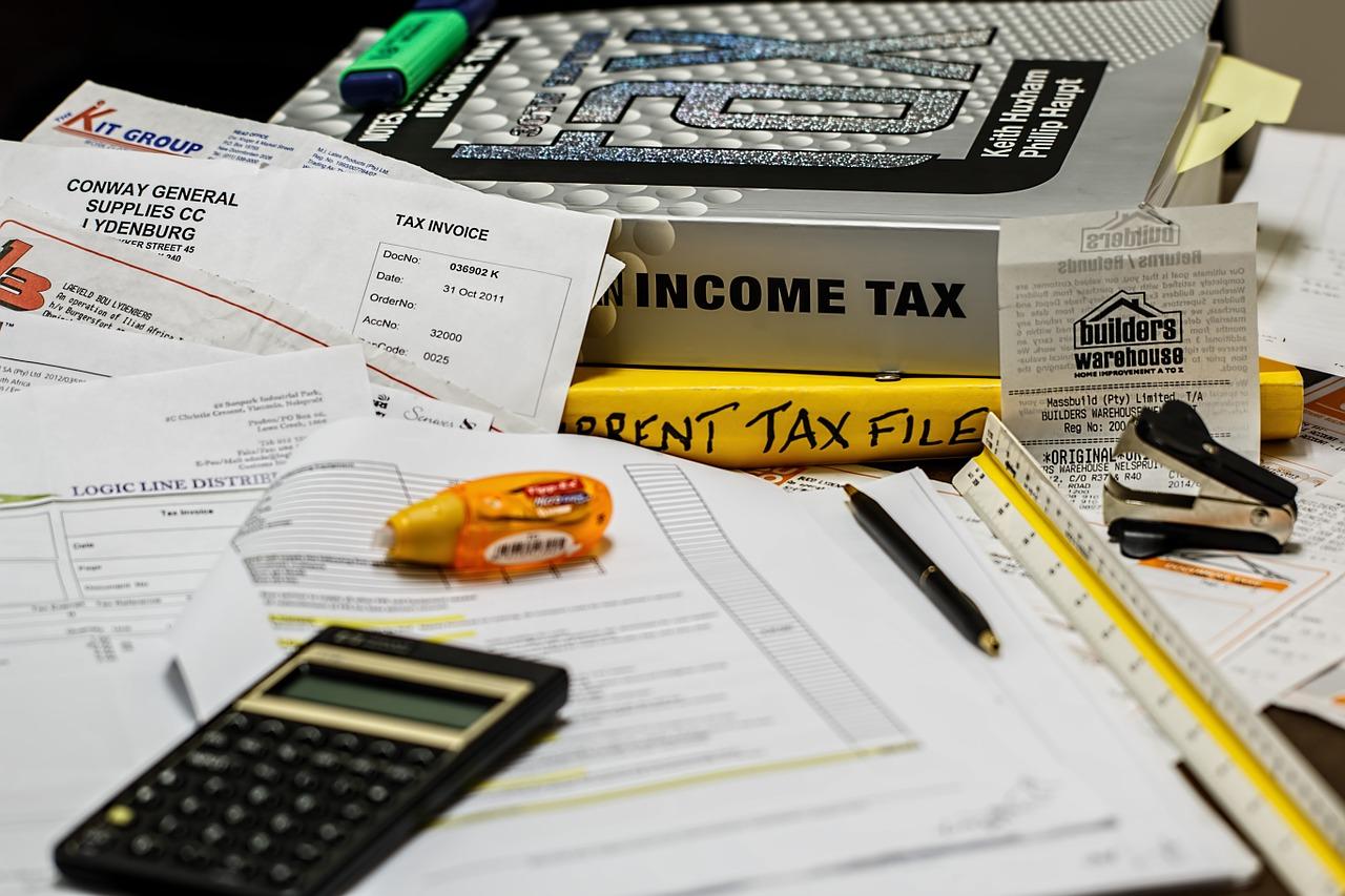 Know Your Tax Bracket
