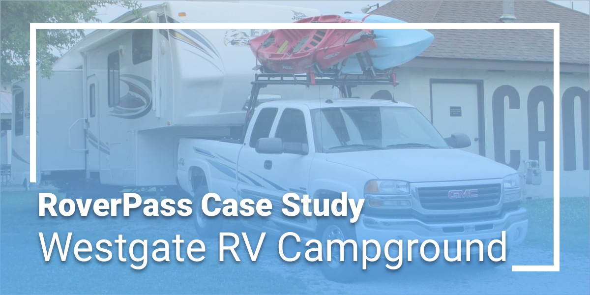 Case Study: Westgate RV Park