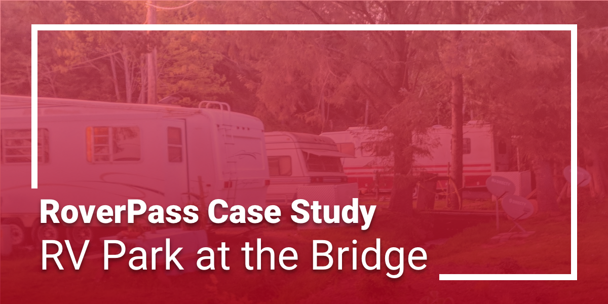 Case Study: RV Park at the Bridge