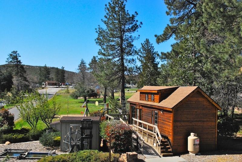 KQ Ranch Camping Resort - 3 Photos - Julian, CA - RoverPass