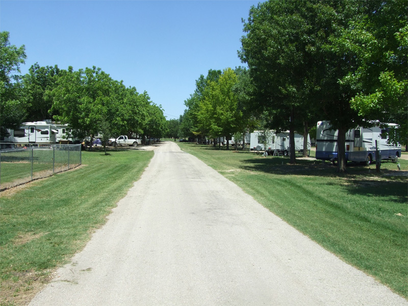 Riverview Campground - 5 Photos - Waco, TX - RoverPass