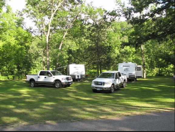 Bluff Valley Campground - 5 Photos, 1 Reviews - Zumbro ...