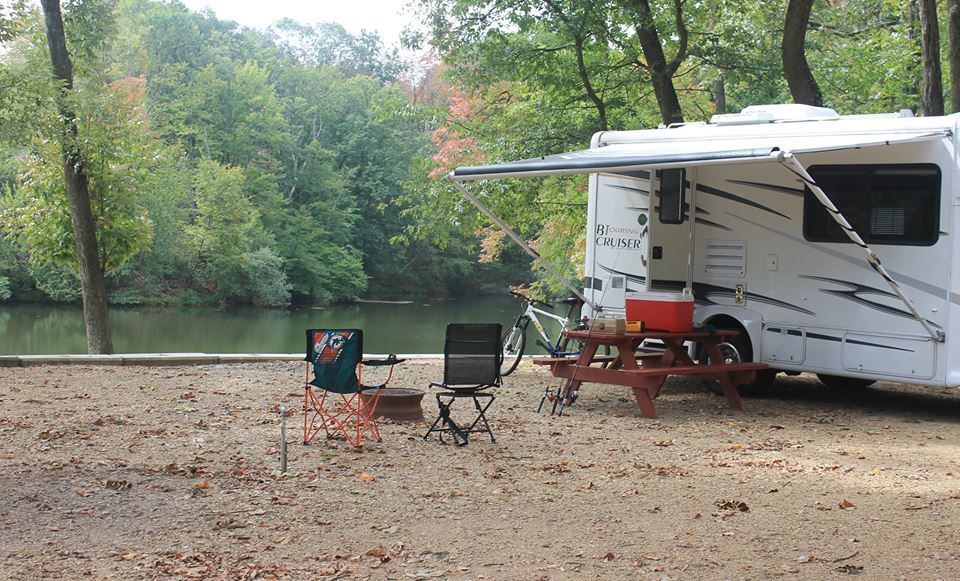 Mountain Springs Camping Resort - 3 Photos - Hamburg, PA ...