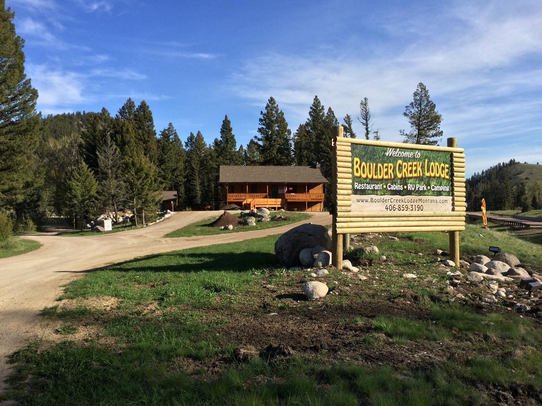 Boulder Creek Lodge And Rv Park 12 Photos Hall Mt Roverpass