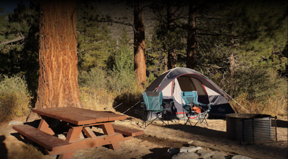 Big Pine Creek Campground - 2 Photos - Bishop, CA - RoverPass