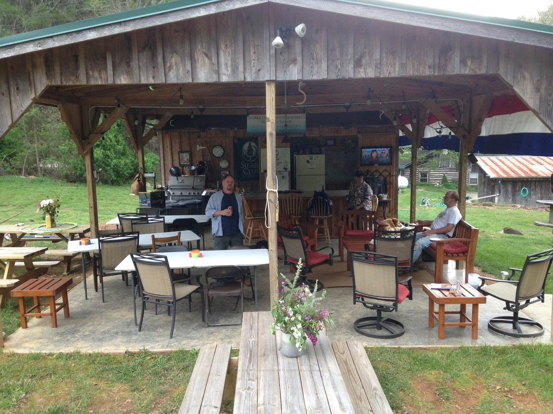 R&D Campground - 6 Photos, 6 Reviews - Mountain-city, TN ...