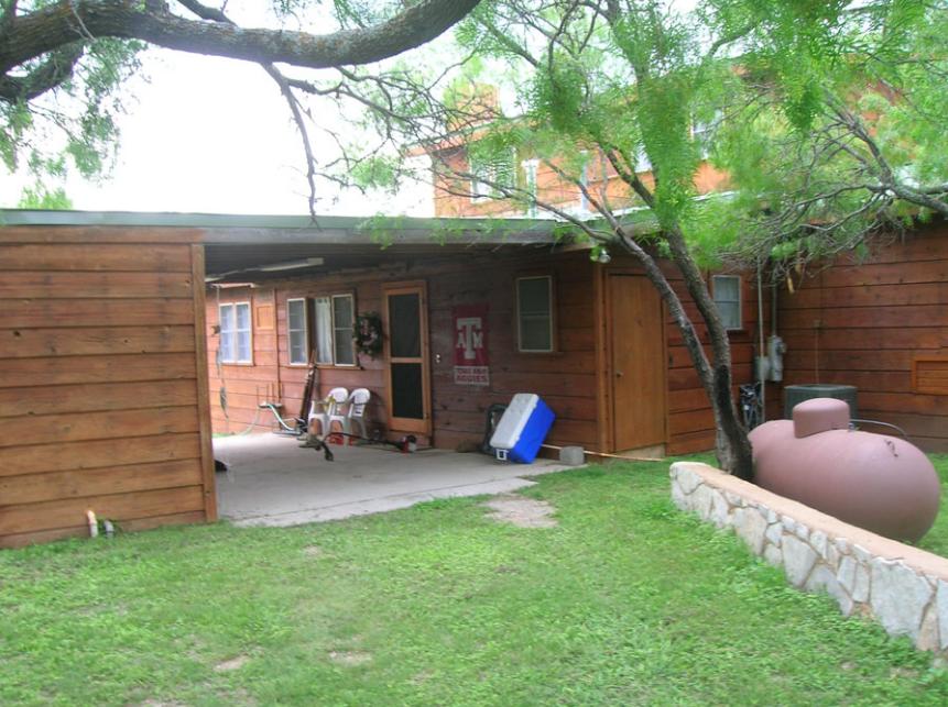 South Llano River RV Park & Resort - 4 Photos - Junction, TX