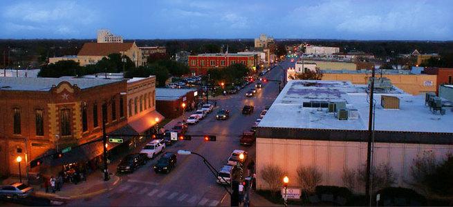 gainesville, TX