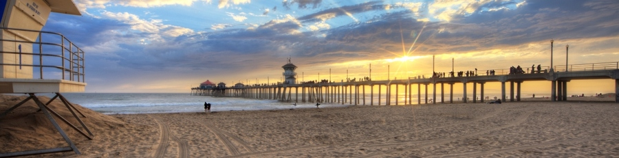 huntington-beach, CA